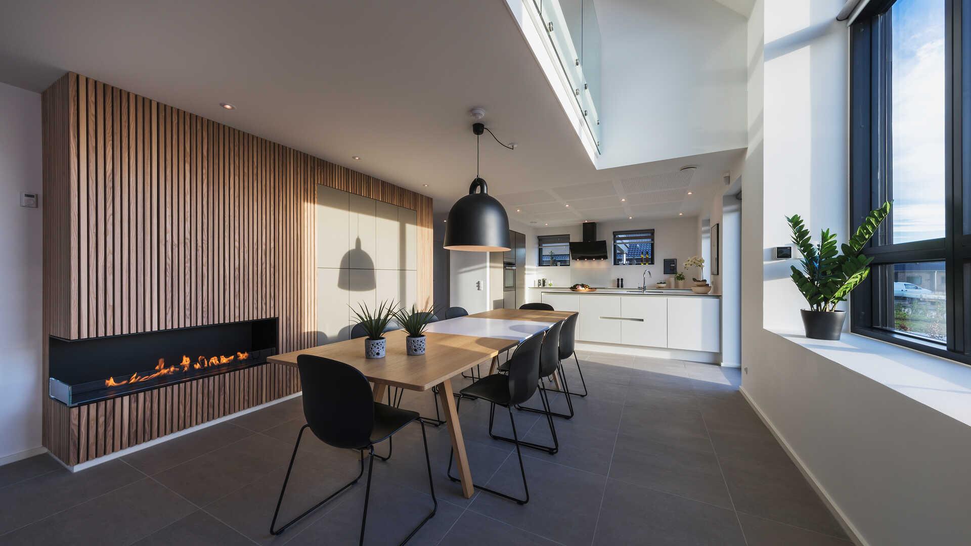 Picture of: Kokken Alrum I Imponerende Design
